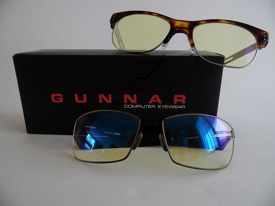 test lunette gunnar