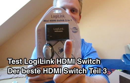 test switch hdmi