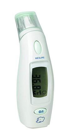 thermometre bebe confort