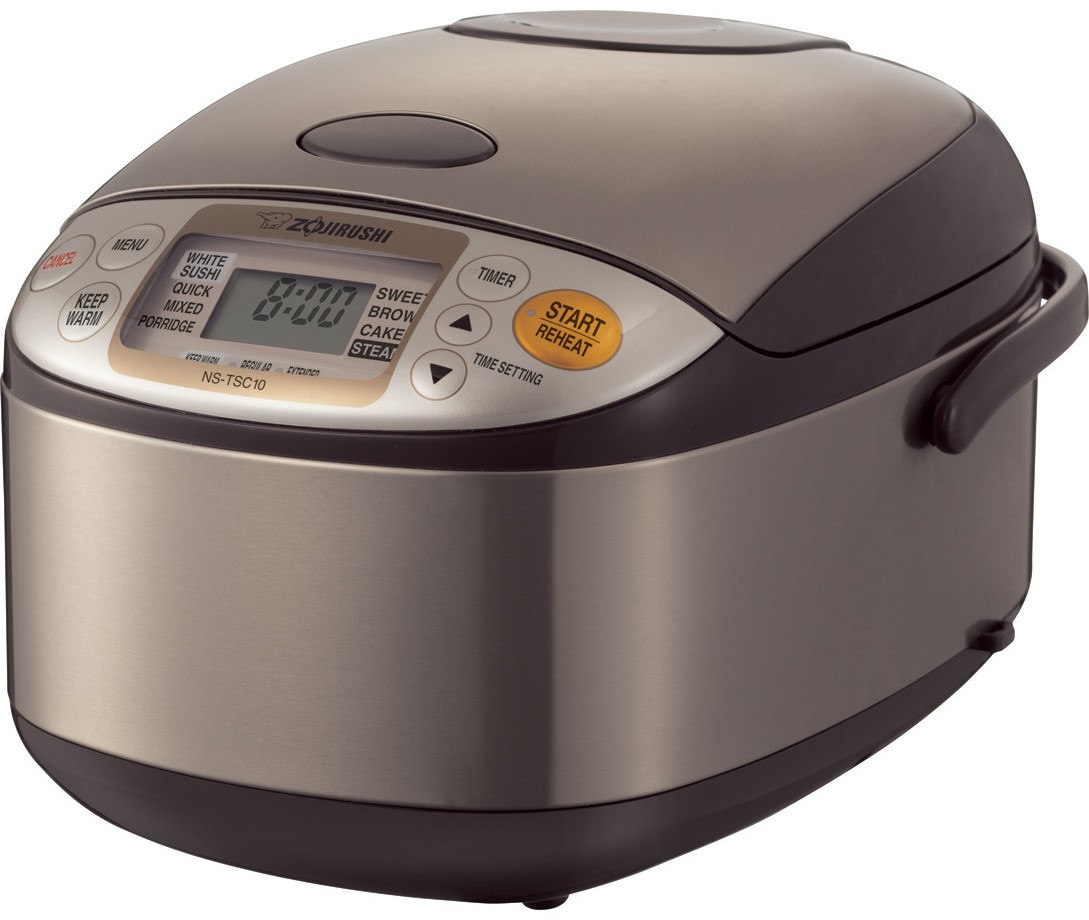 top rice cookers