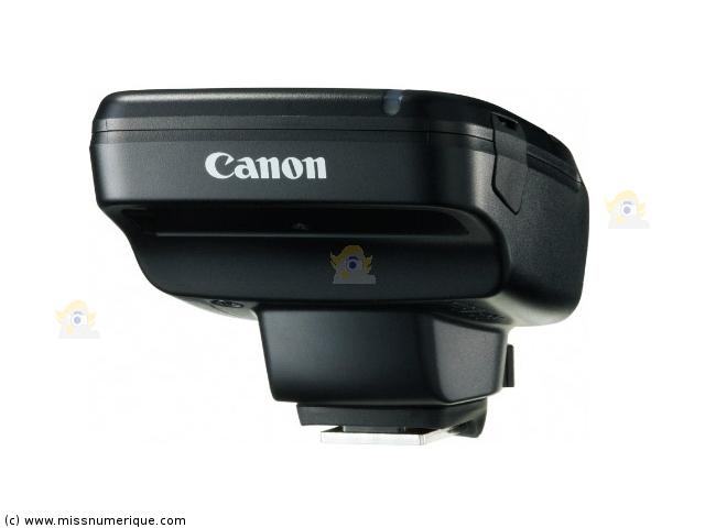 transmetteur flash canon