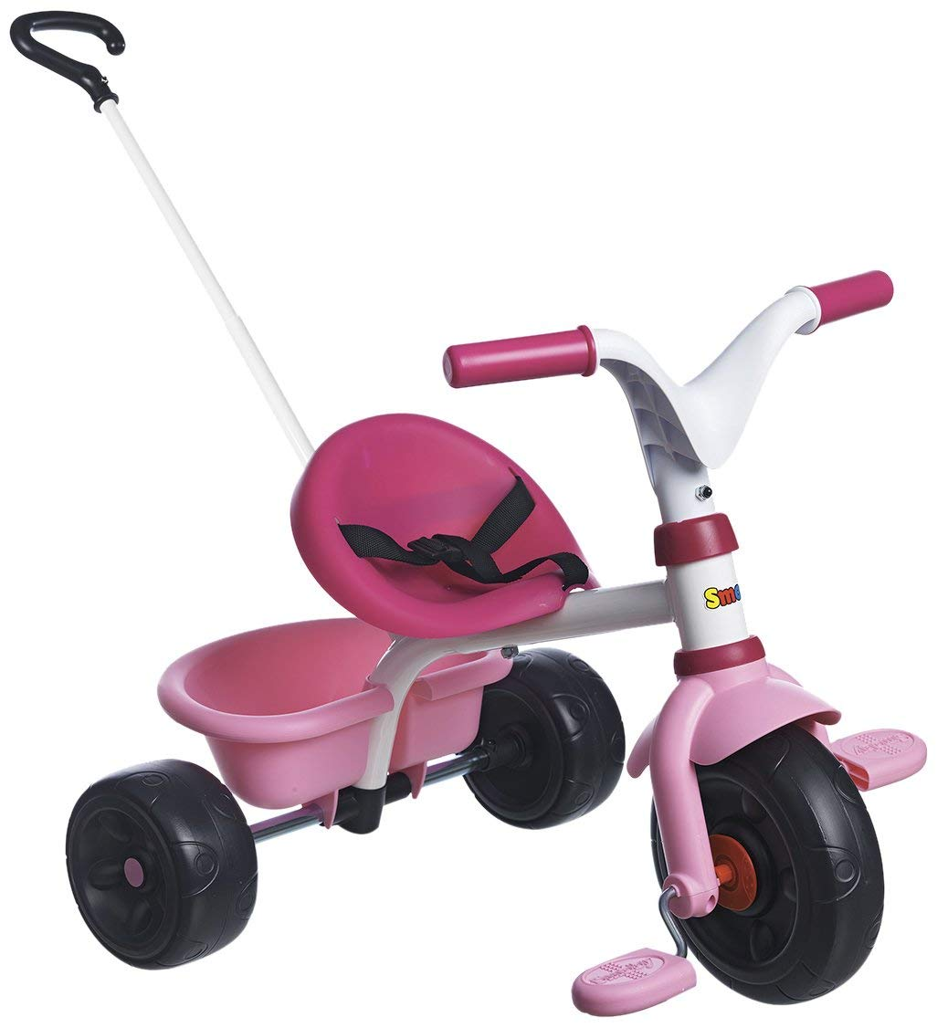 tricycle bébé fille