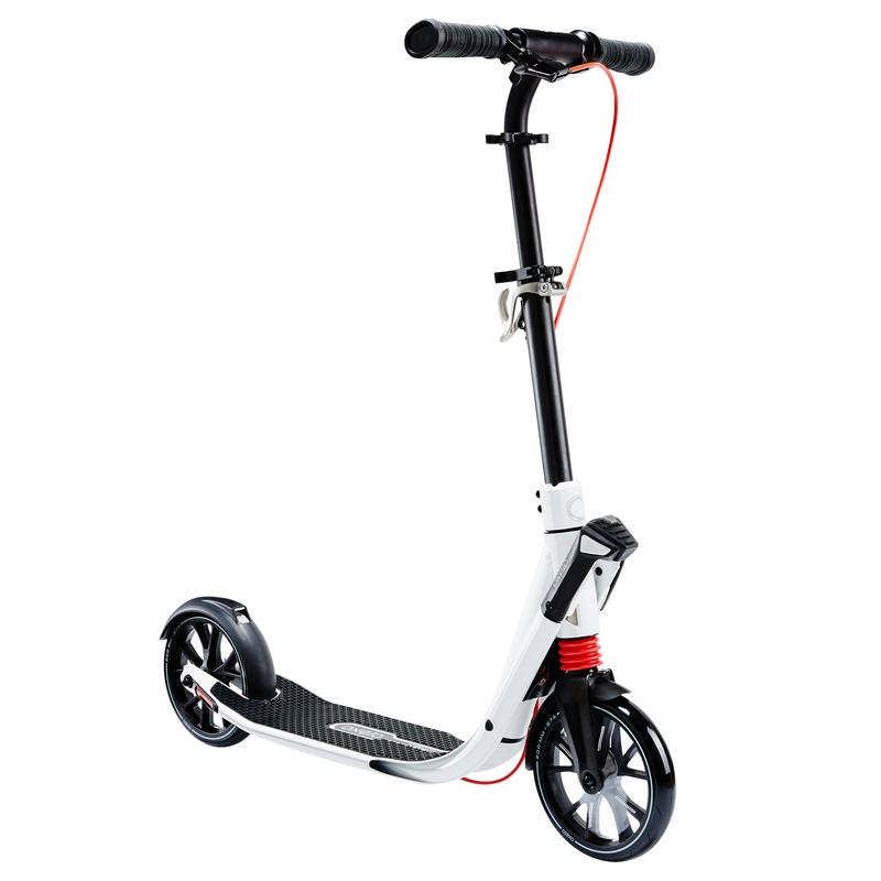 trottinette decathlon adulte
