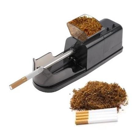 tuber des cigarettes