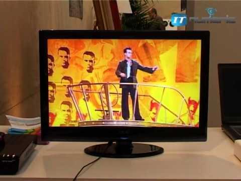 tv led 24 pouces full hd