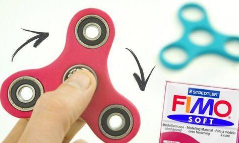 un hand spinner