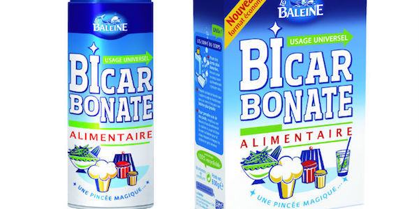 usage du bicarbonate de soude alimentaire