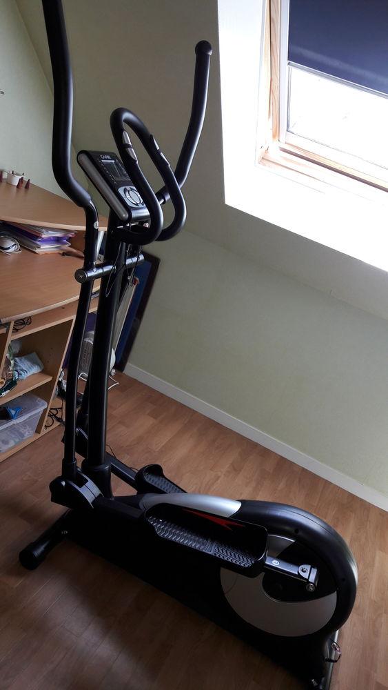 vélo elliptique occasion