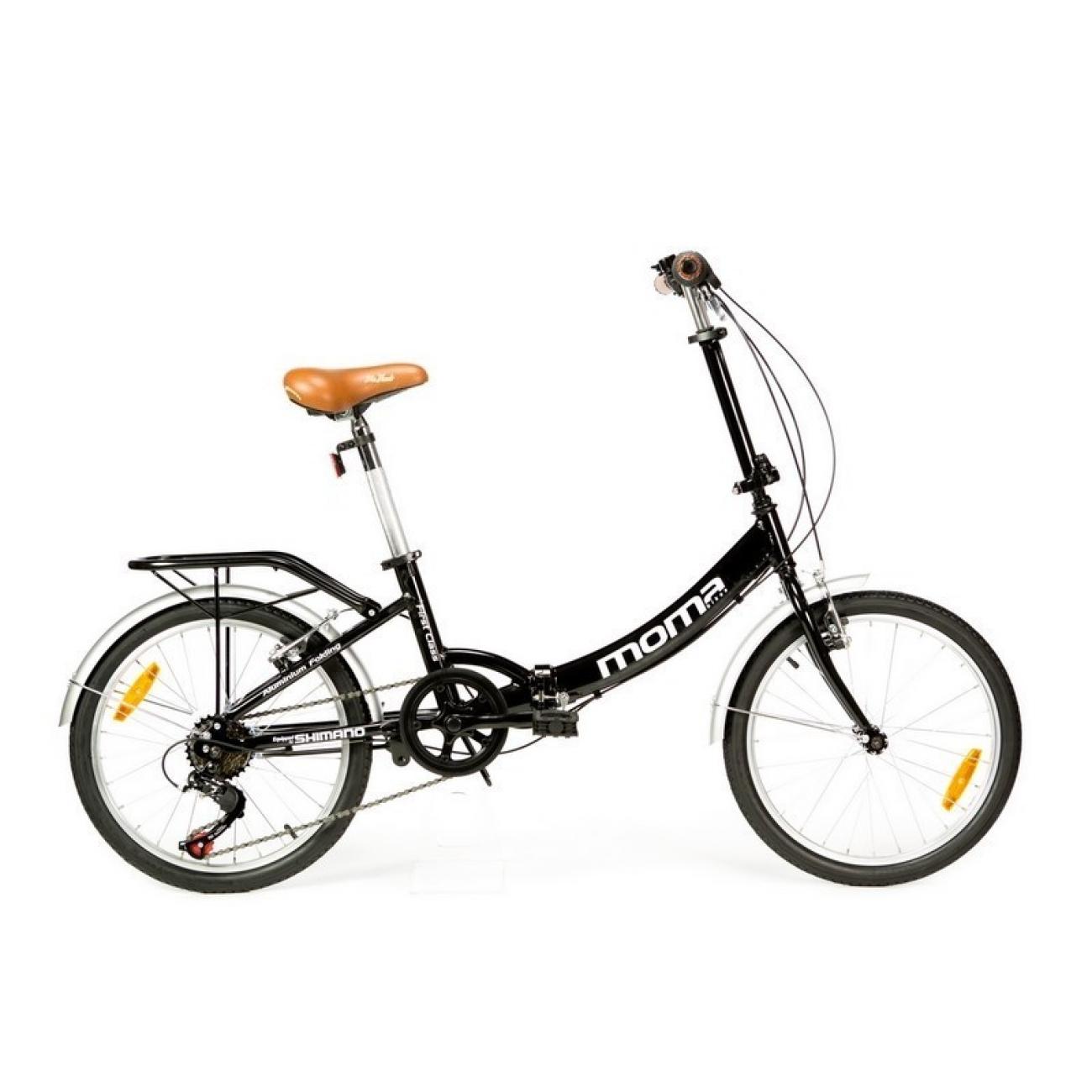 vélo pliant moma