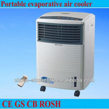 ventilateur avec reservoir d eau