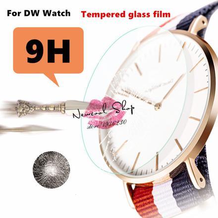 verre montre daniel wellington