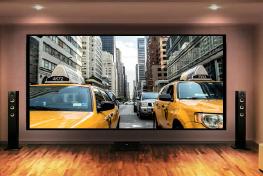 video projecteur cinema
