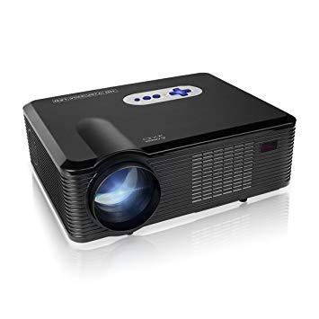 videoprojecteur 720p