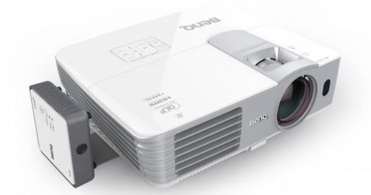 videoprojecteur hdmi sans fil