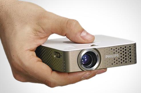 videoprojecteur transportable