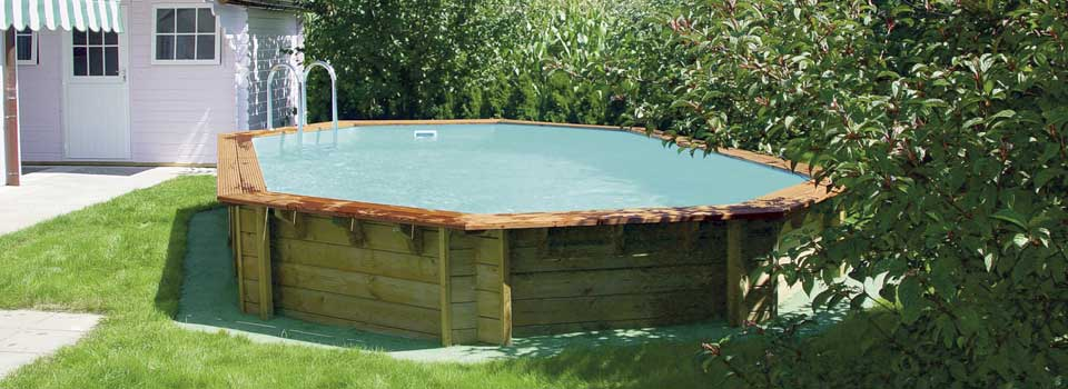 voir piscine hors sol