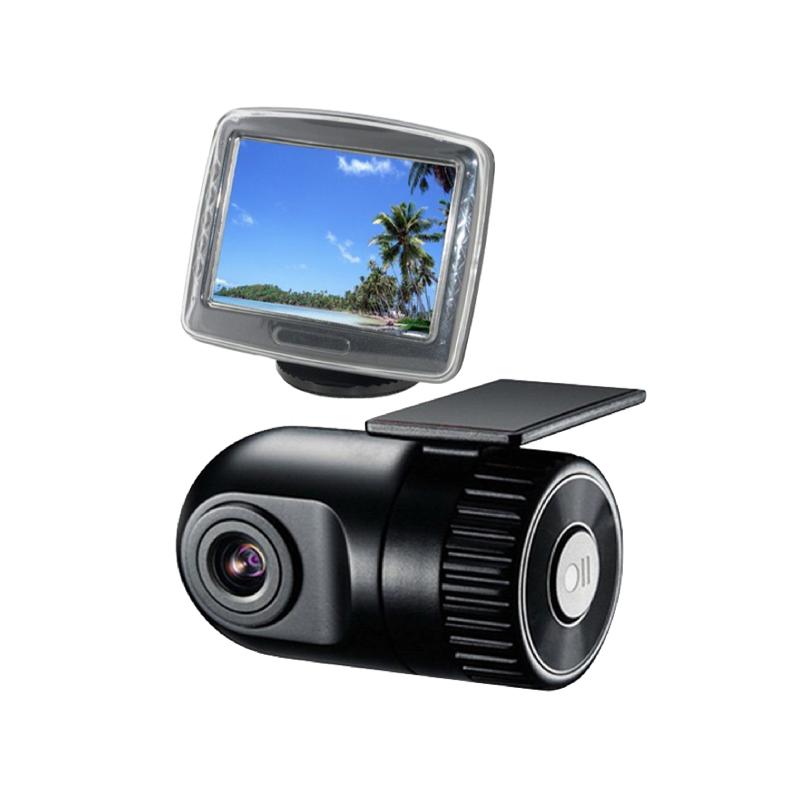 voiture camera