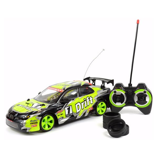 voiture télécommandée king jouet