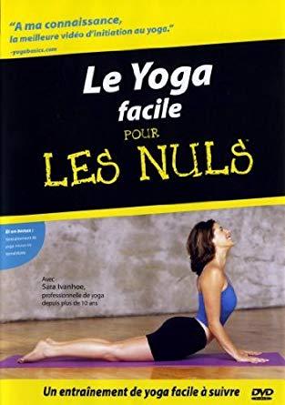 yoga facile pour les nuls